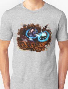 Chun Li Street Fighter T-Shirt