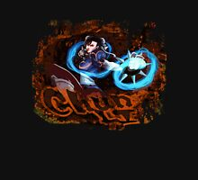 Chun Li Street Fighter Unisex T-Shirt