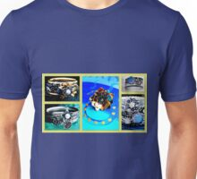 Designer Rings Unisex T-Shirt
