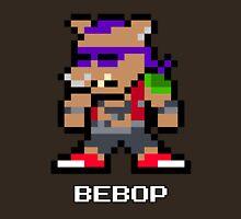 8-Bit TMNT- Bebop Unisex T-Shirt