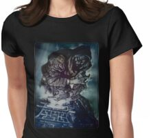Dark Ages Cover Art: Clanbook: Cappadocian Womens Fitted T-Shirt