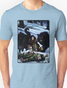 Cover: Werewolf: The Dark Ages Unisex T-Shirt