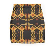 Delta #2 Mini Skirt