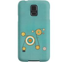 Madog Samsung Galaxy Case/Skin