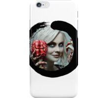 izombie - ice cream iPhone Case/Skin