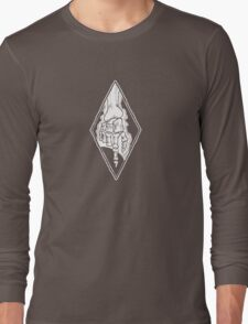 Arcanos: Flux Long Sleeve T-Shirt