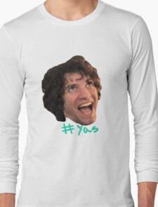 yas Long Sleeve T-Shirt