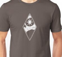 Oblivion Arcanos: Intimation Unisex T-Shirt