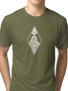 Oblivion Arcanos: Outrage Tri-blend T-Shirt