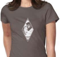 Oblivion Arcanos: Phantasm Womens Fitted T-Shirt