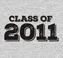 Class of 2011 by FamilySwagg