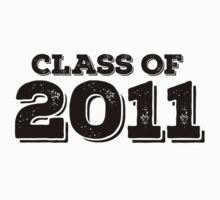 Class of 2011 Kids Clothes