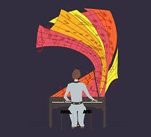 The joy of piano playing Unisex T-Shirt