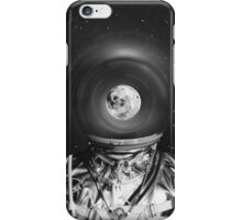 Black & White Collection -- Universe Creator iPhone Case/Skin