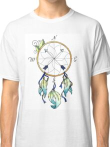 Dream Compass Minto Classic T-Shirt