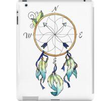 Dream Compass Minto iPad Case/Skin