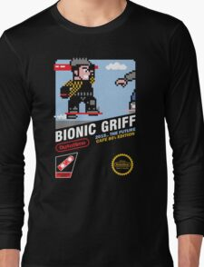 Bionic Griff Long Sleeve T-Shirt