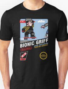 Bionic Griff Unisex T-Shirt