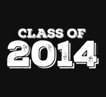 Class of 2014 by FamilySwagg