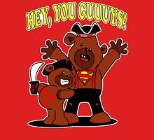 Teddy Bear Goonies Unisex T-Shirt