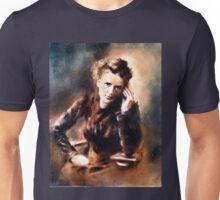 Portrait of Marie Curie Unisex T-Shirt