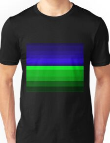 GnB Color Scale Unisex T-Shirt