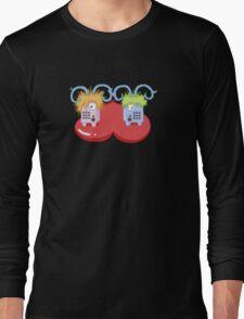 karbonkel luv <3 Long Sleeve T-Shirt