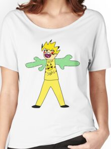 Pika Swag Women's Relaxed Fit T-Shirt