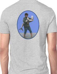 Doby Unisex T-Shirt