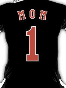#1 Mom - Baltimore T-Shirt