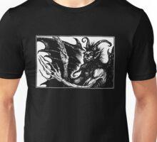 Oblivion Art: Demonic Unisex T-Shirt