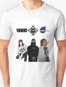SESHOLLOWATERBOYZ v2 T-Shirt