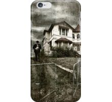 The Realtor iPhone Case/Skin