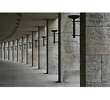 Olympic Stadium, Berlin Photographic Print