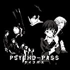 PSYCHO - PASS by simpleplan
