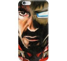 I Am Ironman iPhone Case/Skin