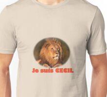 Je suis CECIL Unisex T-Shirt