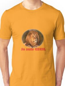 Je suis CECIL T-Shirt