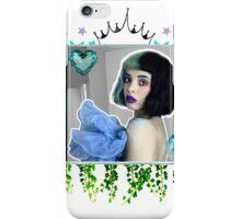 melanie martinez - cd iPhone Case/Skin