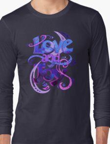 Love and Joy Long Sleeve T-Shirt