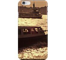 Venice Sunset iPhone Case/Skin