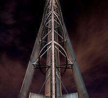 Vertigo by Graham Stirling