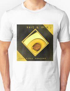 ILLEZ VIBES VENTURE Unisex T-Shirt