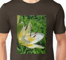 Opening Lily Unisex T-Shirt