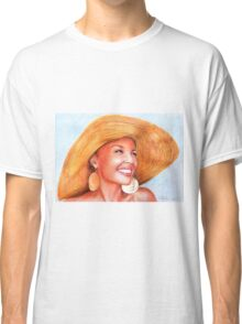 Kylie Minogue - lovely hat 2 Classic T-Shirt
