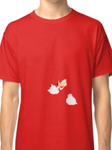 Knuckles Classic T-Shirt