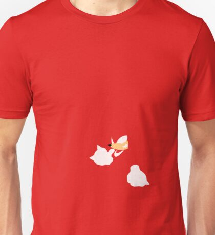 Knuckles Unisex T-Shirt