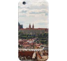 Prague Castle - Prague, Czech Republic iPhone Case/Skin
