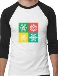 Snowflakes -  jewels T-Shirt