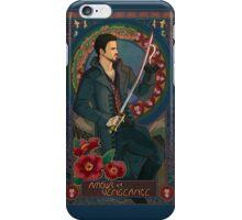 Amour et Vengeance iPhone Case/Skin